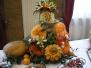 Intagli frutta e vegetali